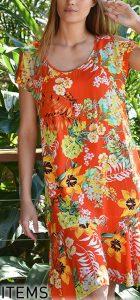 Zen Garden Hive Dress