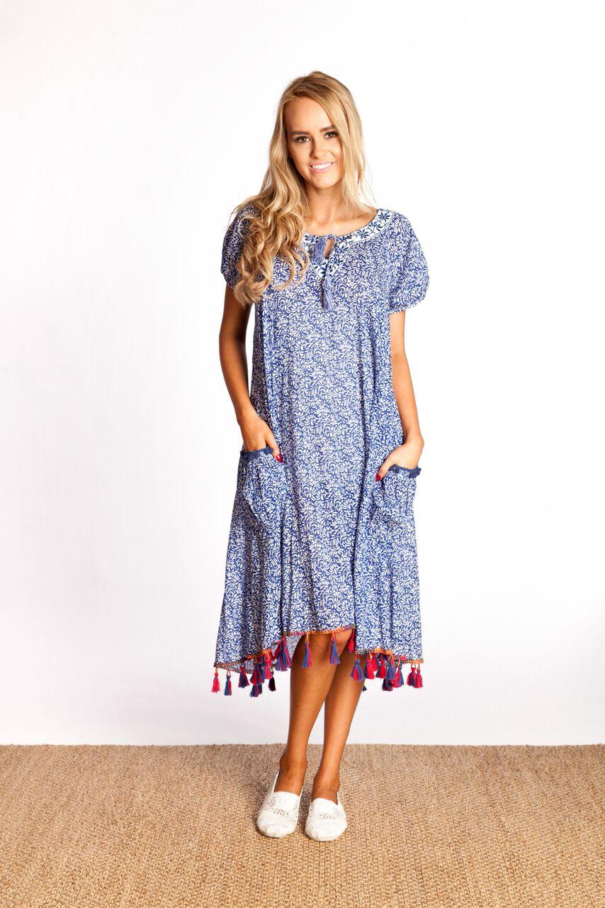 Naudic_HS17_Sao Paulo Dress Paradise _ Blue_preview