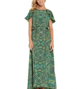 RASALEELA ALEXIS DRESS