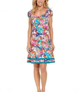 RASALEELA C442 DRESS