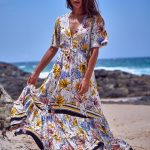 ashland maxi dress
