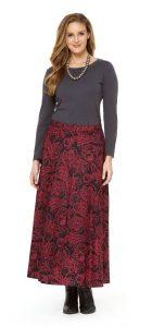Rasaleela Wrap around skirt
