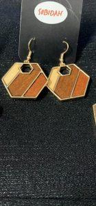 Sobidah $50 Voucher includes BONUS earrings