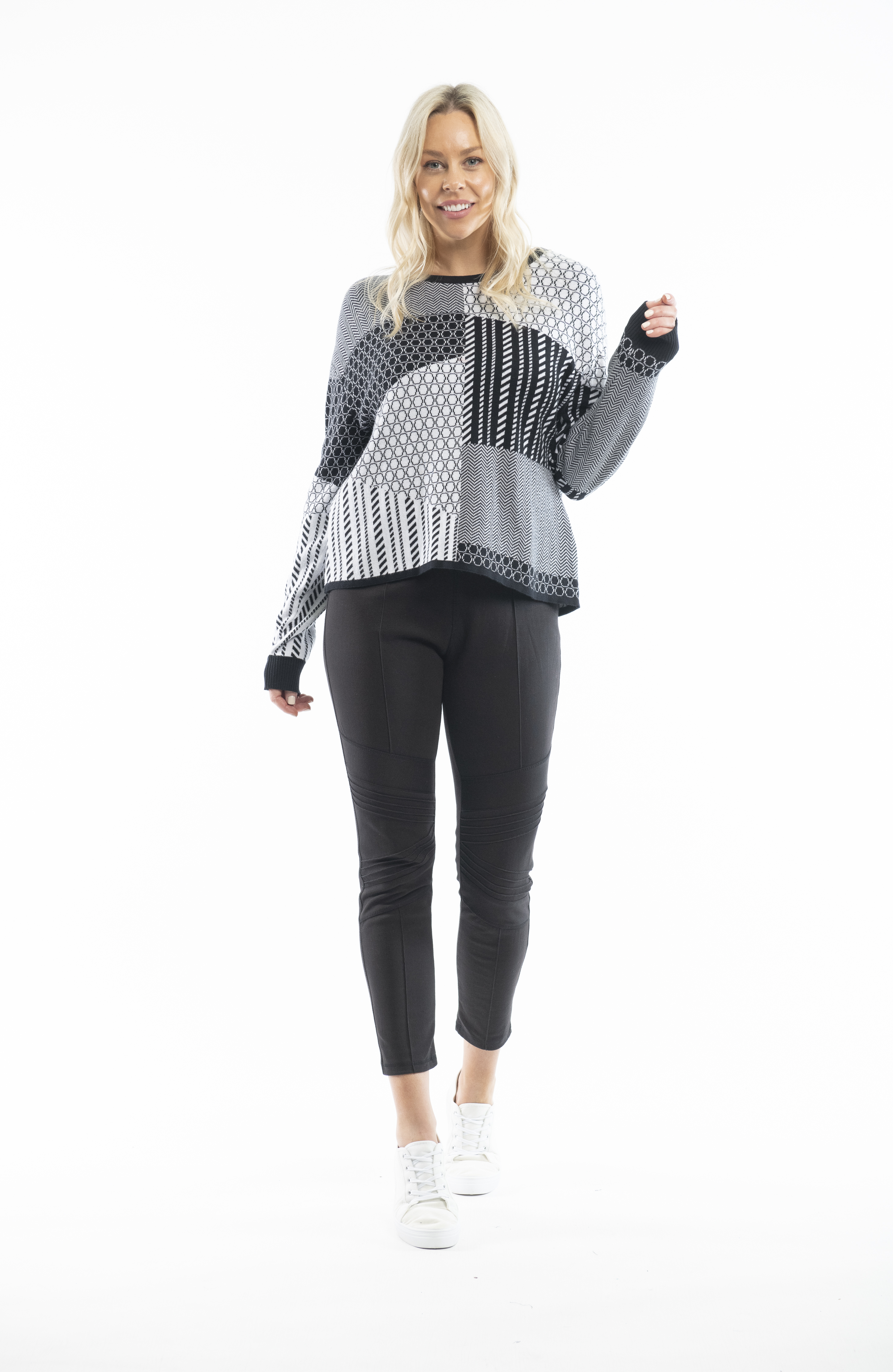 Knits 11370 Jumper